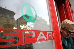 Felújított üzleteket nyit meg a Spar