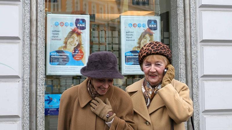 Tudjuk, hogy kevés lesz a nyugdíj - ketyeg a nyugdíjbomba