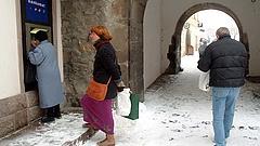 Nagy bajba kerülhetnek a szlovákok