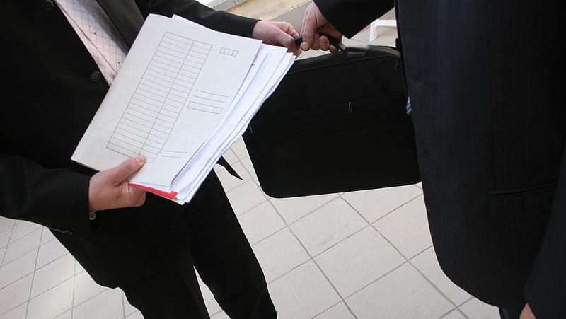 Letartóztattak egy fideszes polgármestert (frissítve)