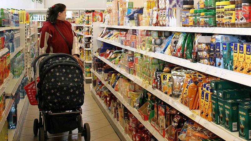 Kettős mérce az élelmiszerekben: a magyarok is a silányabbat kapják