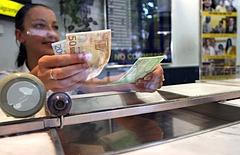 Óriásit szakít a ferihegyi pénzváltó
