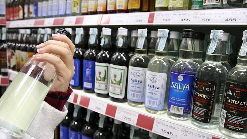 Visszavinné 130 forintért a betétdíjas üveget?