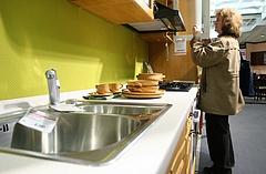 Milyen szagelszívó kell a konyhába? - megjött a válasz