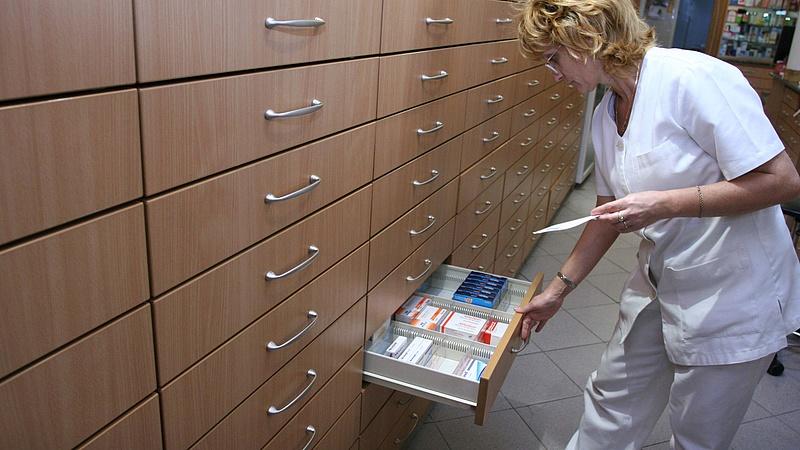 Koronavírus: már közel 40 ezer doboz favipiravirt írtak fel a háziorvosok