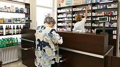 Bajok lesznek a gyógyszerek kiváltásánál