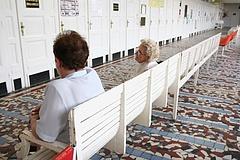 Szüneteltethetik a nyugdíjakat - döntött az Alkotmánybíróság