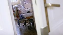 Kanyaró miatt rendeltek el zárlatot az egyik magyar kórházban