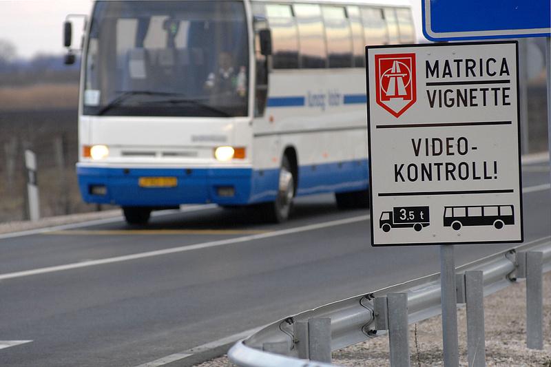 Októbertől átalakul a távolsági buszos közlekedés
