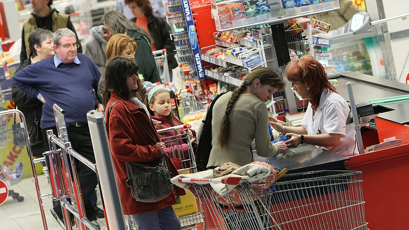 Hatvanezres különbség a magyar boltok között - meglepő adatok