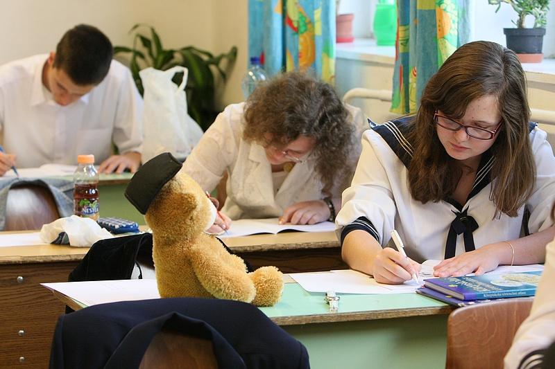 Meglepő különbséget találtak a budapesti és a vidéki diákok között