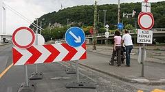 Óriási lezárások jönnek már ma Budapesten