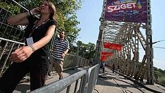Két új híd vezet majd az Óbudai-szigetre