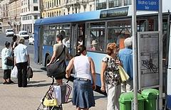 A kormány a közlekedési normatívát sem fizeti a fővárosi önkormányzatnak