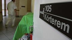 Koronavírus: elhunyt 46 beteg, rekordszinten az új fertőzöttek és a tesztek száma