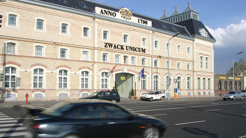 A Zwack Unicum Nyrt. profitja 11,6 százalékkal csökkent