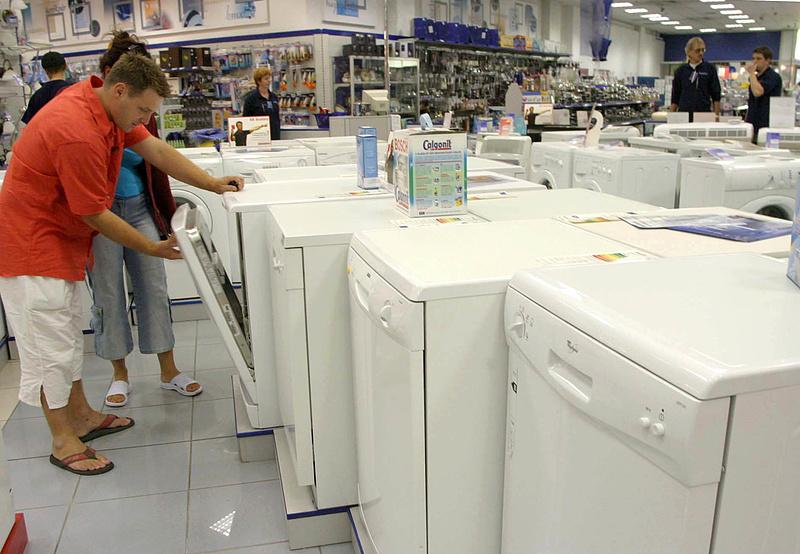 Letesztelték a mosogatógépeket - megjött az eredmény