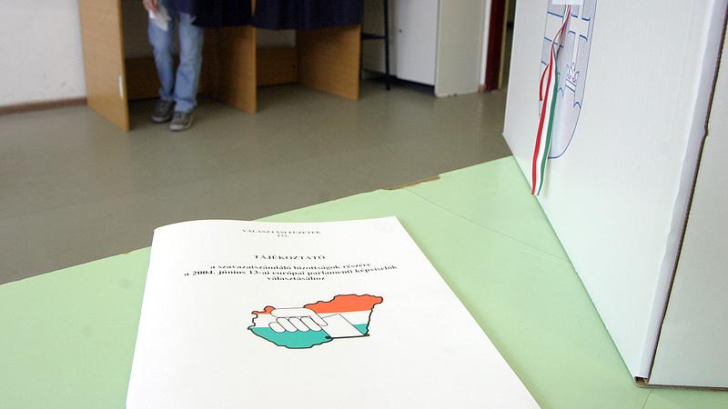 Népszavazásra alkalmatlan kérdésről népszavazunk