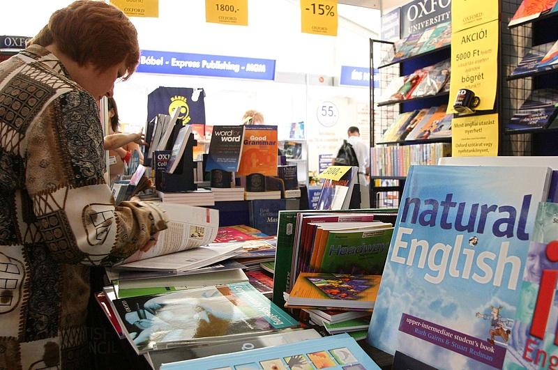 Elhalasztotta a kormány a nyelvtanulási programot