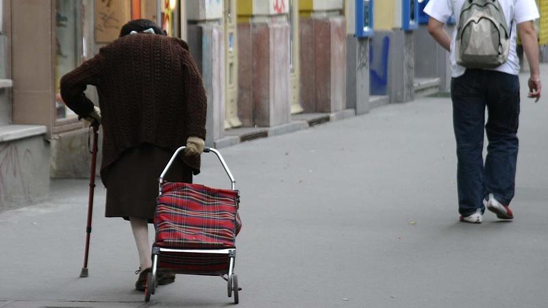 Ettől tartanak a magyar nyugdíjasok - alaptalanul
