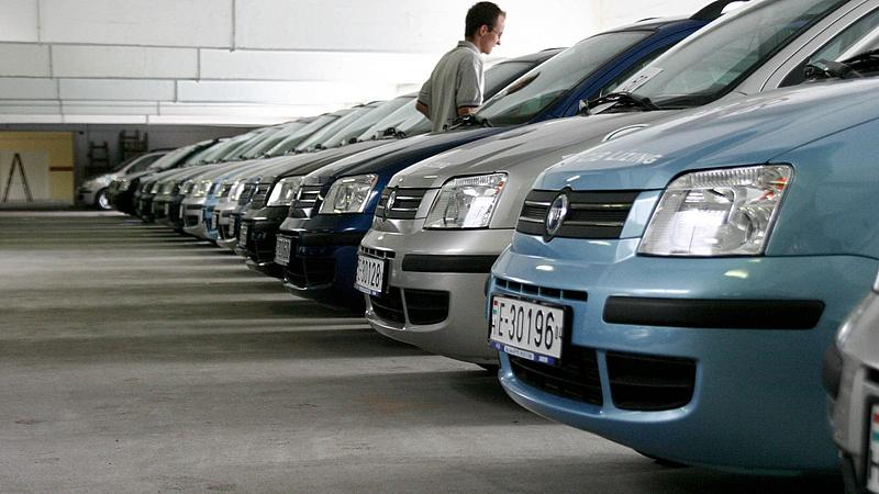 Új autó lízingre vagy inkább használt önerőből? Így döntöttek a magyarok
