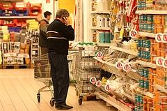 Friss számok érkeztek a magyar boltokból