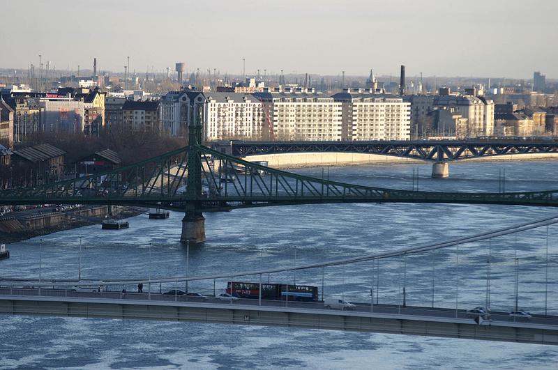 Úgy drágul az új budapesti Duna-híd, hogy még tervek sincsenek