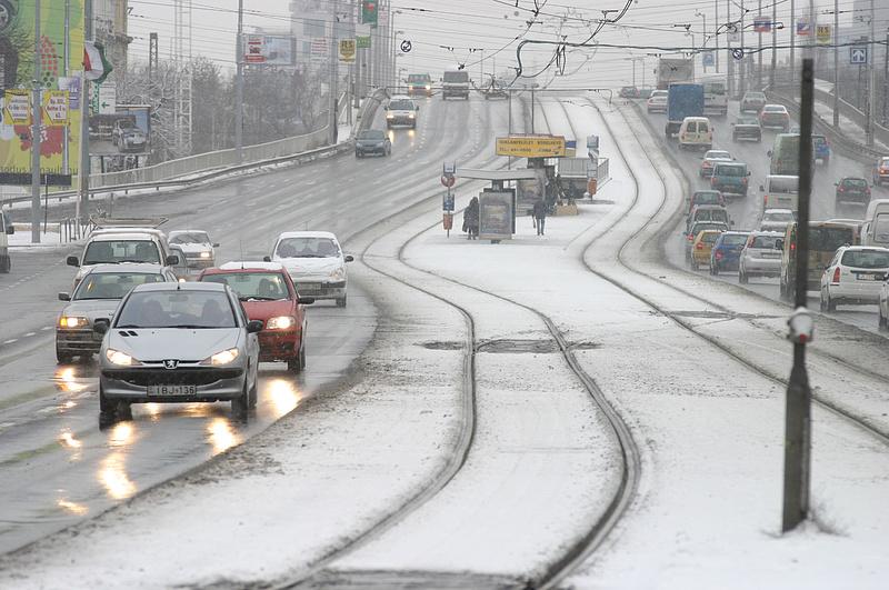 Figyelmeztetést adott ki a Magyar Közút - autósok tízezreit érinti
