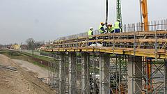 A Strabag építheti az R76-os első szakaszát