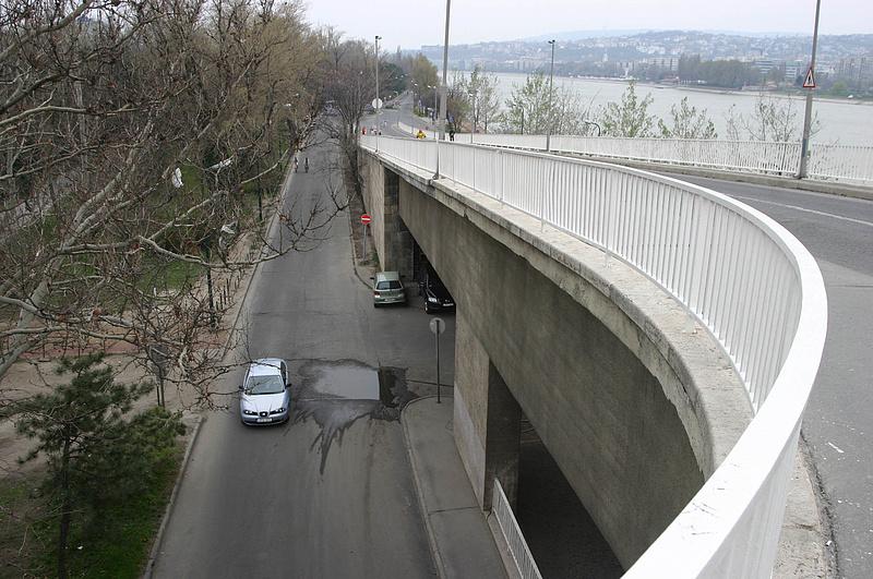 Lemaradt a megbízásról a Duna Aszfalt