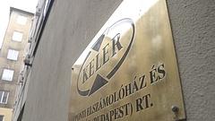 Uniós értéktári engedélyért folyamodott a Keler