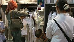 Sok milliárd hiányzik a ruhaboltok kasszájából