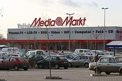 Vigyázat, a MediaMarkt neve mögé bújva próbálják kicsalni a vásárlók banki adatait