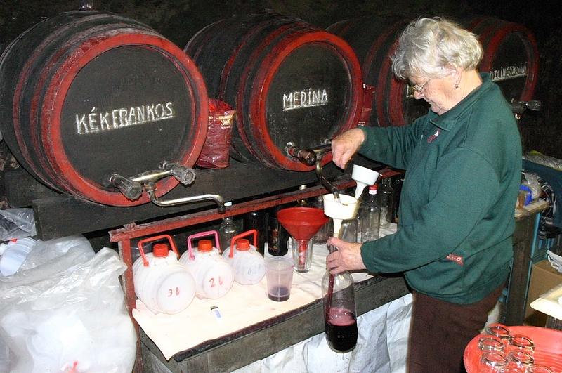 Újra jó magyar borásznak lenni