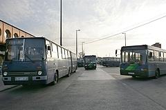 A kormány felpörgeti a hazai buszgyártást
