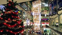Lesújtó előrejelzés érkezett a karácsonyi bevásárlásról