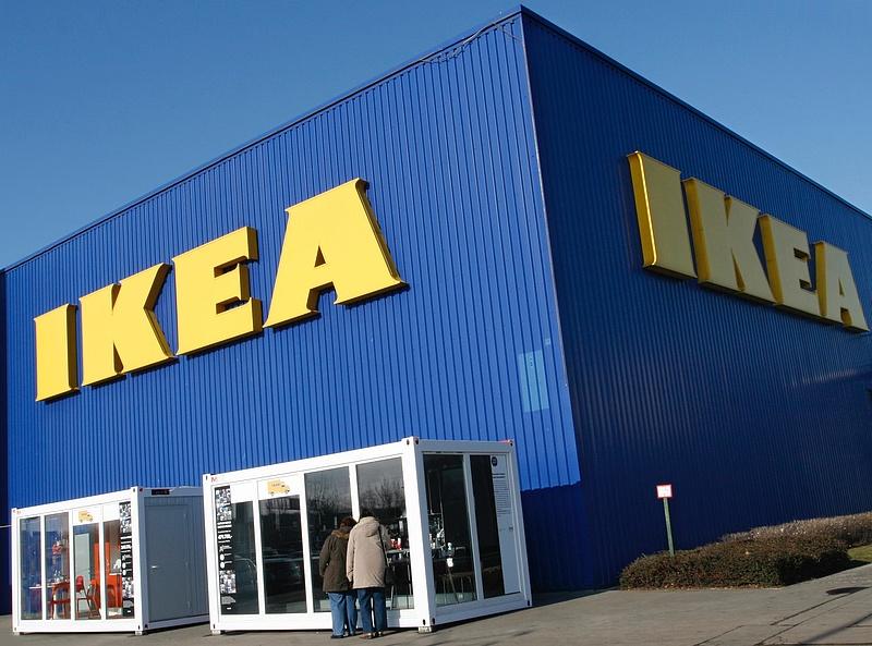 Óriási kiárusításba kezdett az Ikea