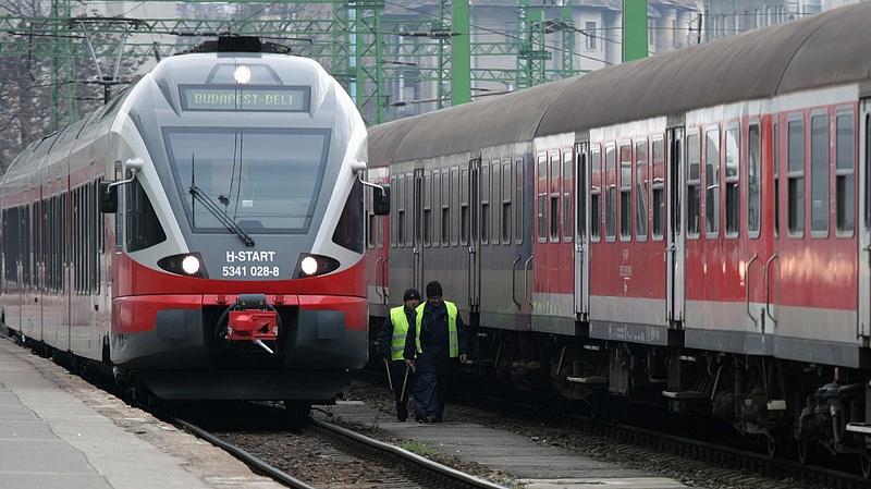 Ennyi uniós pénzt fordít a kormány a megváltozott munkaképességűek és a vasút támogatására