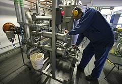 Folytatódott az ipari termelői árak emelkedése