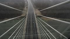 Új híd épülhet Észak-Budán