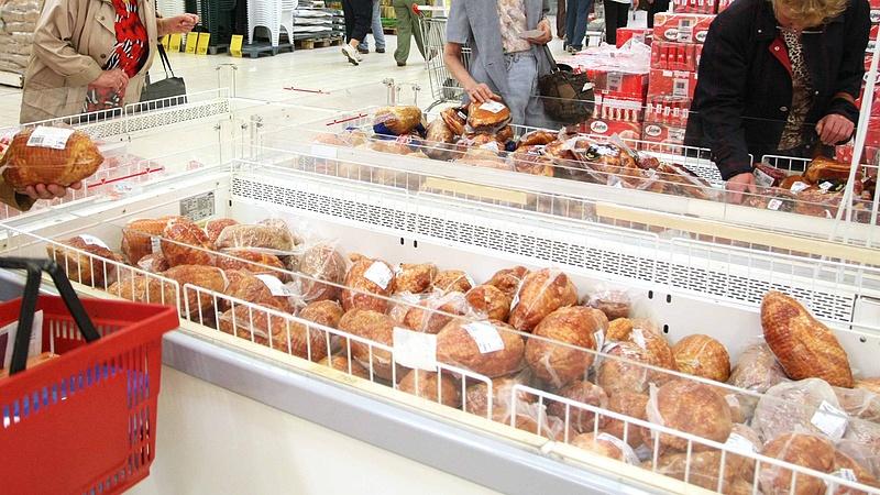 Faramuci helyzet a magyar boltokban