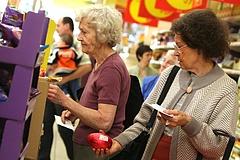 Csúnyán ráfáznak a magyar nyugdíjasok?