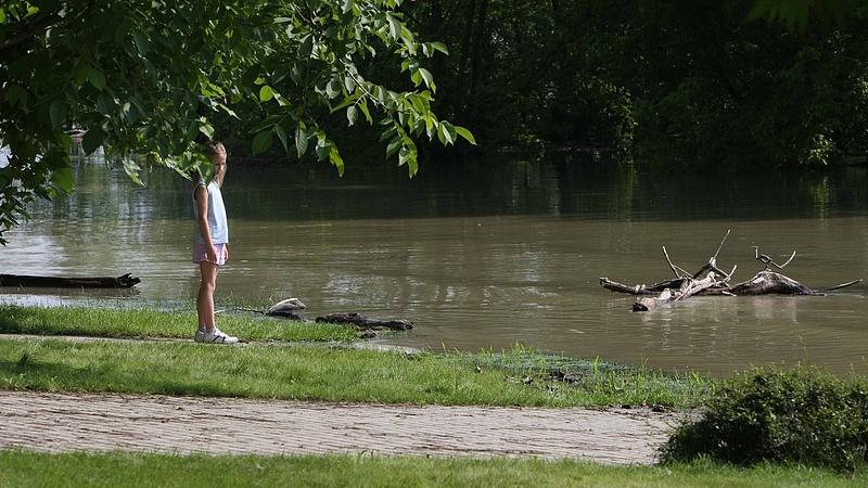 Budapesti árvízvédelem: túl drága lett volna, így egyelőre elmarad a fejlesztés