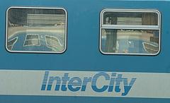 """Menet közben """"szétakadt"""" a Lővér InterCity"""