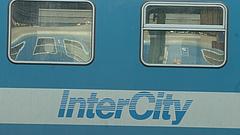 A Nyugatiból induló IC ma Szolnokról indul - ezt az üzenetet kapták az utasok a vonat indulása előtt alig fél órával