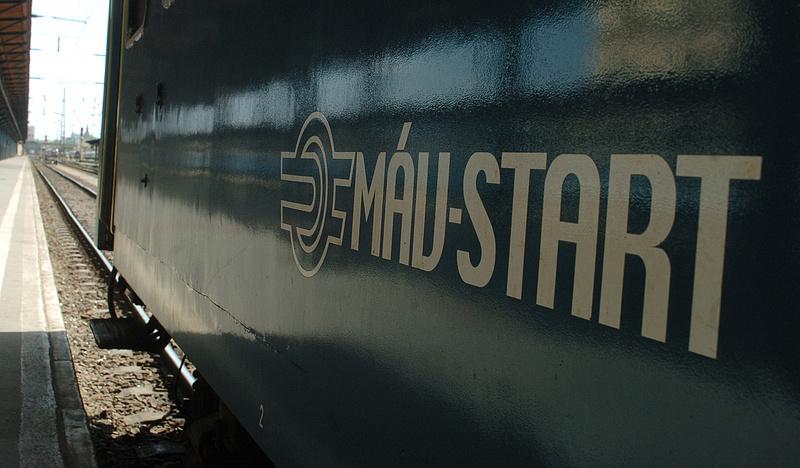 Csoportos elbocsátás a MÁV-Startnál? Sztrájk készül