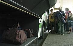 Sok járatot szüntet meg a Volánbusz