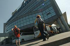 Ötszáz új buszt rendel a Volán 2022 első felére