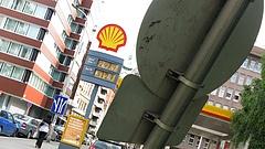 Váratlan fordulat a Shellnél