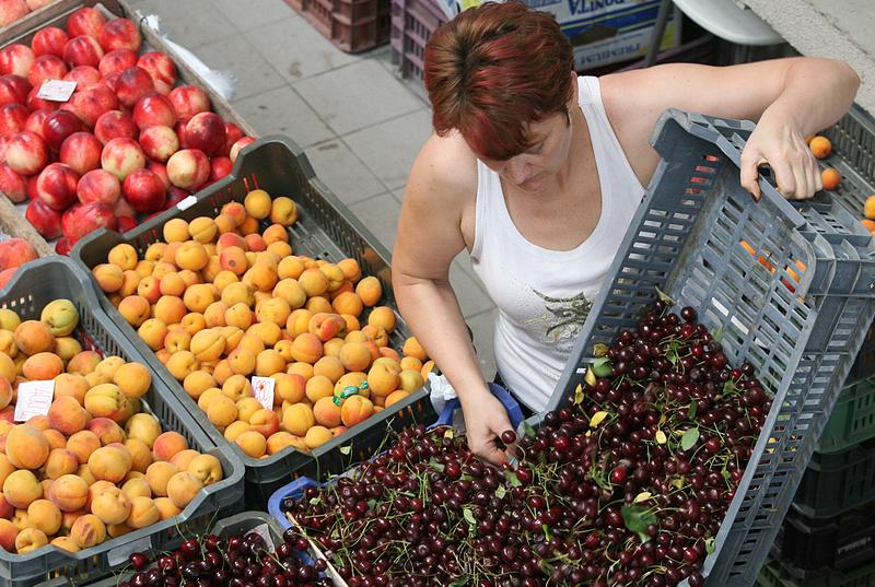 Eltűnt a termés harmada - háromszorosára drágult a magyar sikergyümölcs